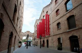 Barcelona: Museum der Geschichte Kataloniens ohne Anstehen