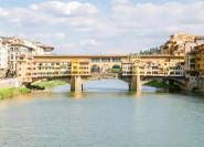 Florenz: Accademia & Uffizien Halbtagestour am Morgen