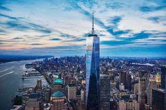 Observatório One World em Nova Iorque: Ingresso Sem Fila