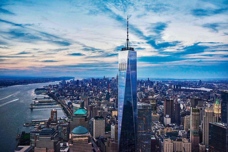 date night ideas nyc |  andare a visitare l'osservatorio mondiale di new york