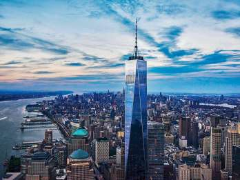 New York: One World Observatory - Ticket ohne Anstehen