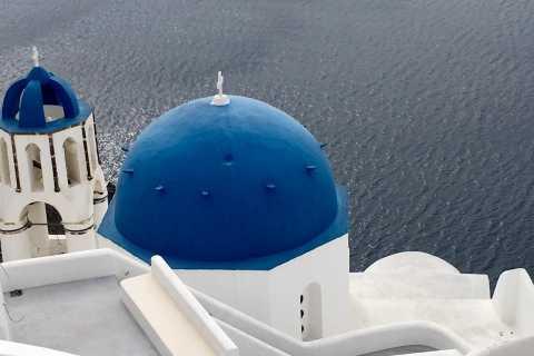 Santorini: Private Photography Tour