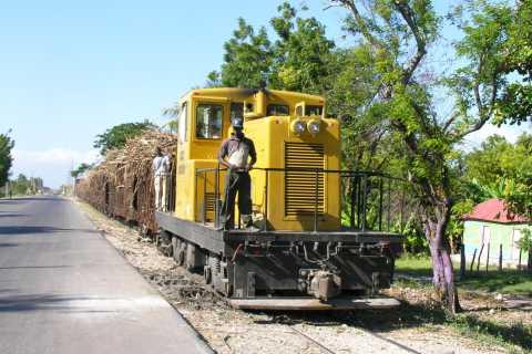 Santo Domingo: the Heritage of Sugar Cane