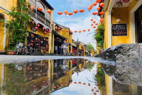 Hoi An: Ancient Town Walking Tour