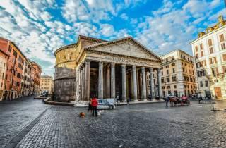 Rom: Rundgang zu den Highlights der Stadt