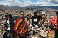 La Paz: Morning Sightseeing Tour com guia local