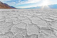 Las Vegas: Excursão Vale da Morte em Pequenos Grupos 1 Dia