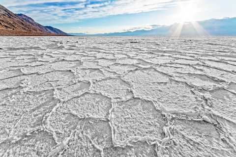Death Valley NP Full-Day Small Groups Tour from Las Vegas