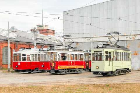 Wroclaw: Tour by Historic Tram