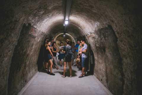 Zagreb: visite de 2,5h sur la guerre de Croatie