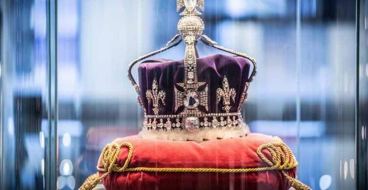 Amsterdam: visite des diamants expérience royale