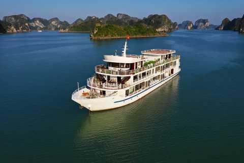 Halong Bay & Lan Ha Bay 2-Day Cruise