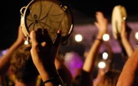 Naples: Traditional Neapolitan Music Concert