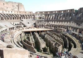 достопримечательности Рим - Рим: экскурсия по Колизею, Римскому форуму и Палатинскому холму