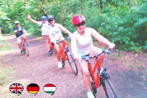 Budapest Adventure Sightseeing Bike Tour