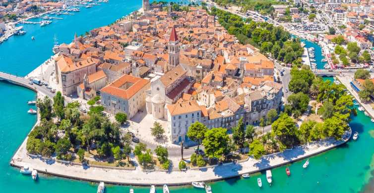 Split: Trogir Discovery Small Group Tour with Guide