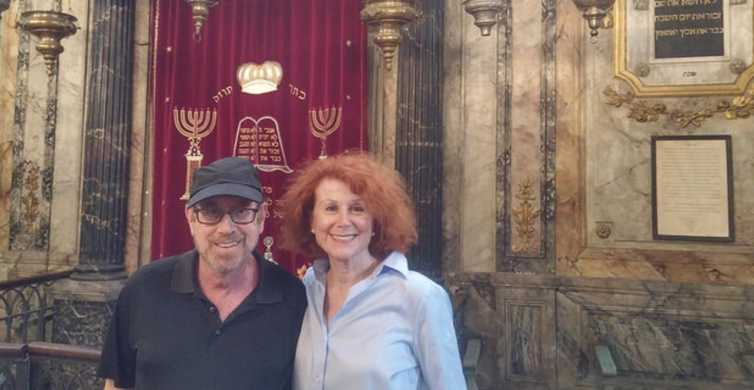 Marseille: Jewish Heritage in Provence 8-Hour Tour