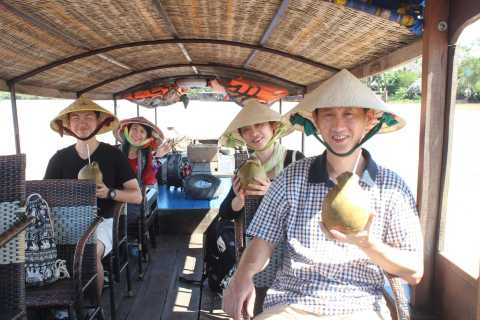 Private Cai Be Floating Market Tour
