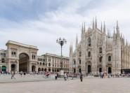 Mailand: Privater 4-stündiger Rundgang