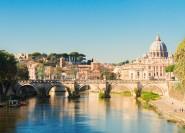 Vatikanstadt: Frühmorgens Vatikan Tour Sixtinische Kapelle