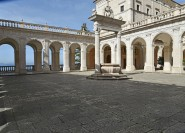 Montecassino Tagesausflug von Rom