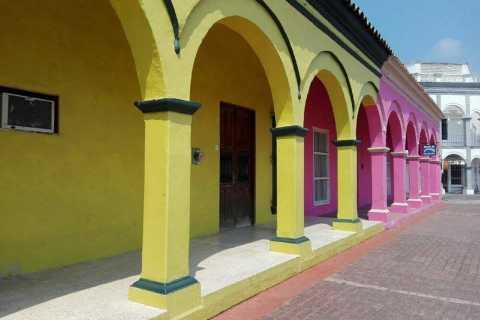Tlacotalpan & Alvarado Day Trip