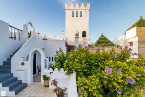 From Malaga: Private Tour of Tangier, Tetouan, or Asilah