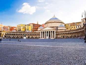 Neapel: Sightseeing-Rundgang