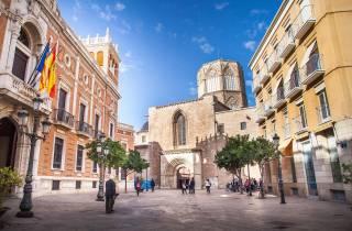 Valencia: Highlights & Weltkulturerbestätten - Rundgang