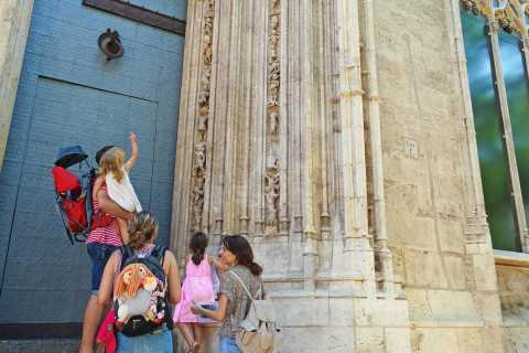 Valencia: Guided Family Walking Tour