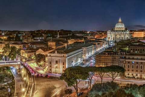 Vatican Museums and Sistine Chapel Night Tour