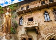 Verona: Private Tour zu den Highlights der Stadt