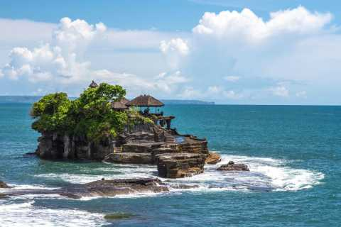 Bali: Three Day Island Tour