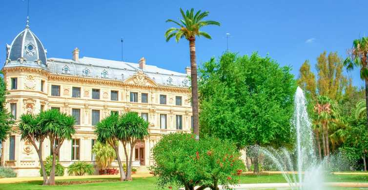 Royal Andalusian School of Equestrian Art Admission