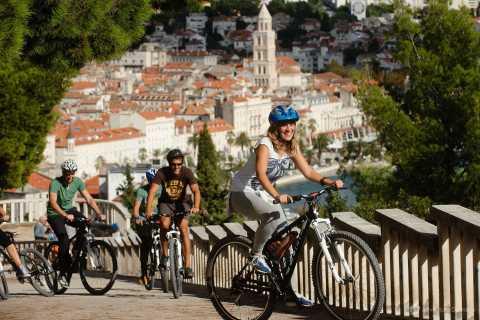From Split: 3-Hour Bike Tour