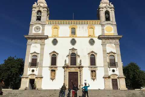 Faro: Historic Bike-Tour