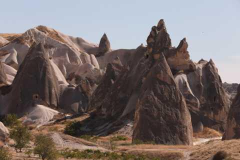 Cappadocia: Full-Day Highlights Tour