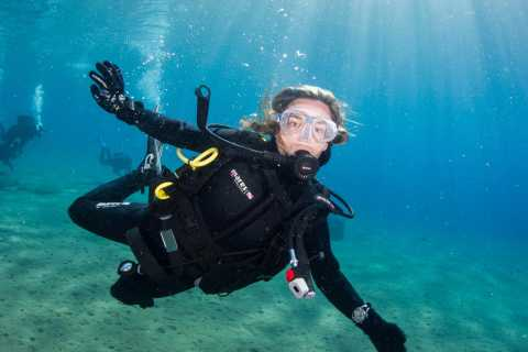 Puerto Del Carmen: Scuba Diving