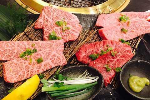 Tokio: Asakusa Halal Food Tour