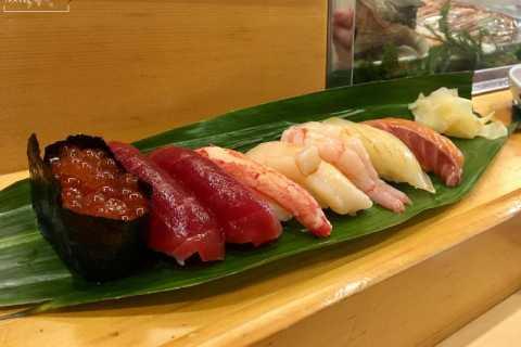 Tokio: Ikebukuro Food Tour