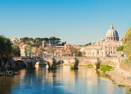 Der Vatikan: Private VIP-Erlebnistour