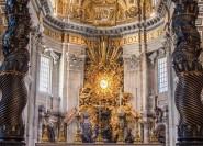 Vatikanstadt: Kunst und Geschichte wie nie zuvor