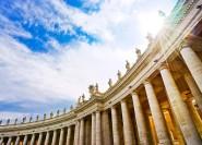 Rom: Vatikanische Museen, Sixtinische Kapelle & Petersdom