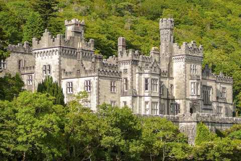 From Galway: Connemara & Kylemore Abbey Full-Day Guided Tour