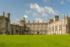 De Dublin: Excursão por Kilkenny e Wicklow Mountain