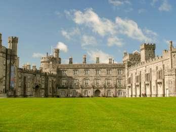 Ab Dublin: Kilkenny und Wicklow Mountain
