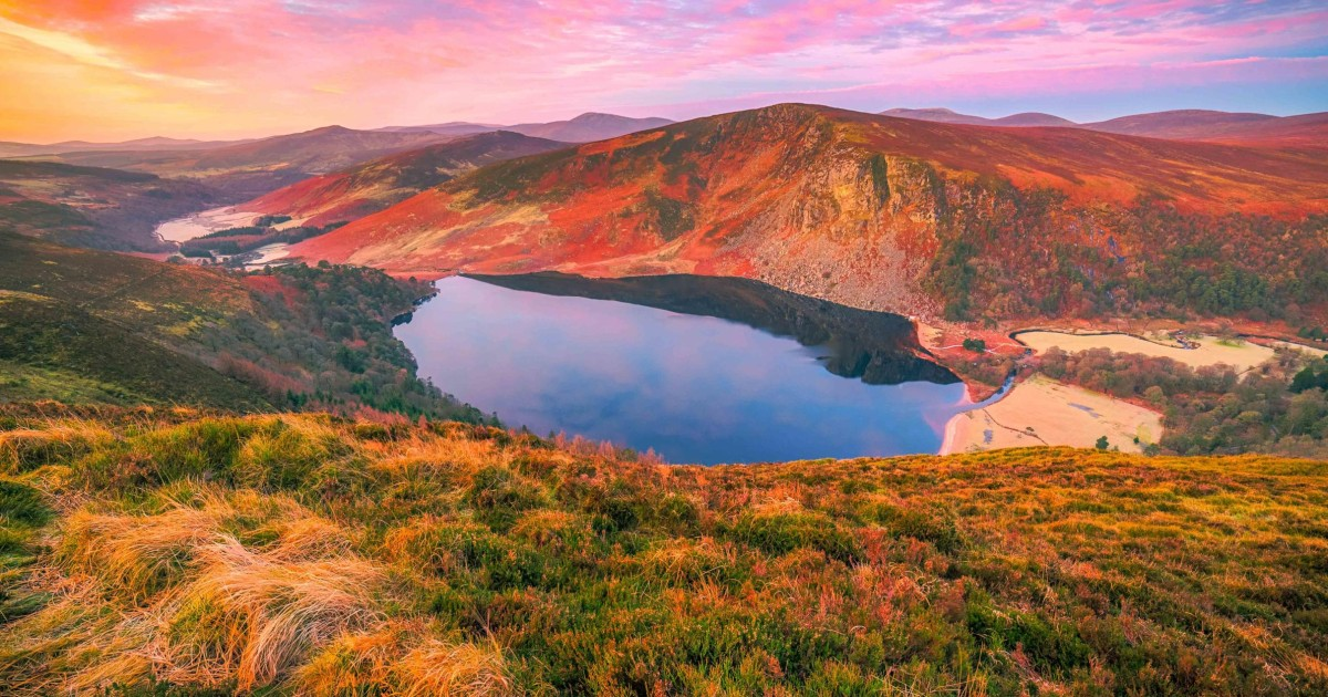 Wicklow National Park: Small Group Half-Day Tour - Dublin, Ireland |  GetYourGuide