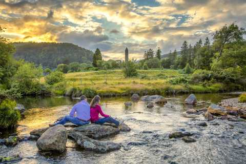 Glendalough, Wicklow, Kilkenny & Sheep Dog Trails
