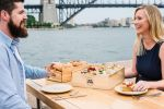 Sydney Opera House Tour & Tasting Platter with Harbour Views