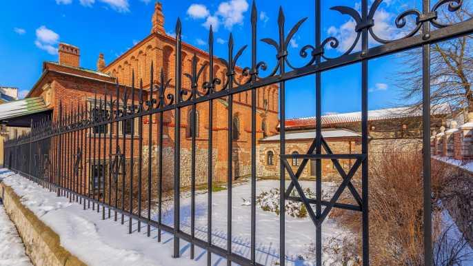 Krakova Juutalaiskortteli